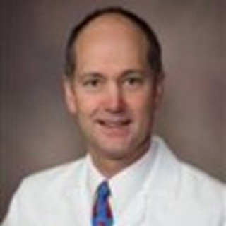 Gerry Smith, MD