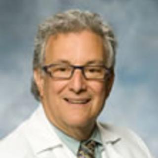 Alan Cohler, MD