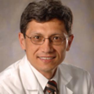 Michael Chancellor, MD