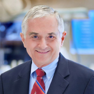 Arthur Beaudet, MD