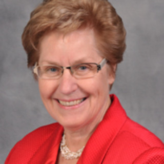 Ann Barker-Griffith, MD