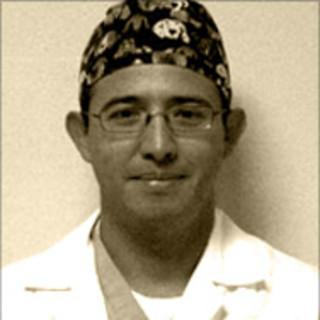 Martin Bohorquez, MD