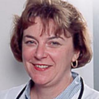 Patricia Garver, MD