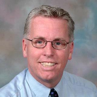 Steven Scofield, MD