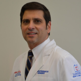 Anthony Deriso II, MD