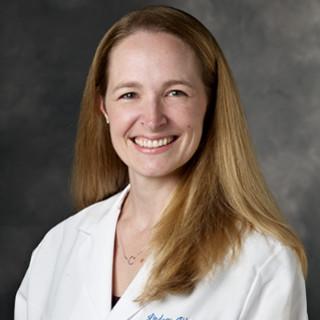 Lindsey Ralls, MD