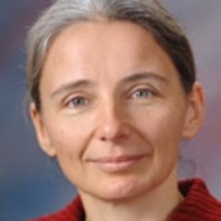 Pernille Ottosen, MD