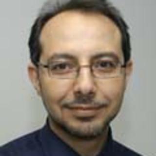 Ammar Bayrakdar, MD