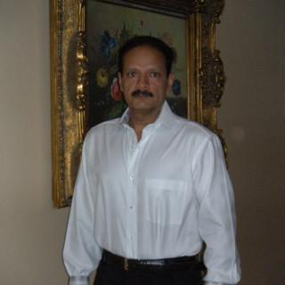 Atif Khan, MD
