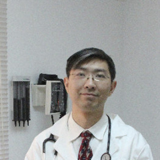 Jim Li, DO