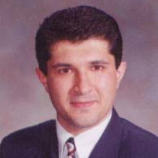 Farhad Rezvani, MD