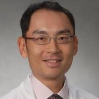 Eric Mok, MD
