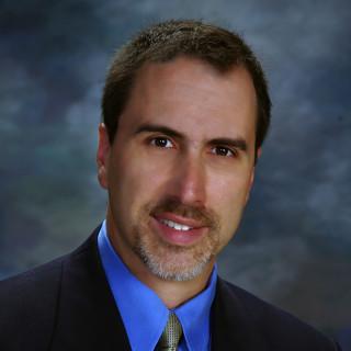 Frank Fortunati Jr., MD