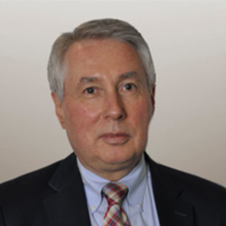 Tibor Ketzan, MD