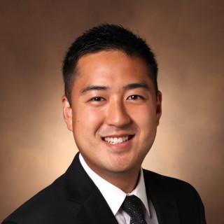 Aaron Yang, MD