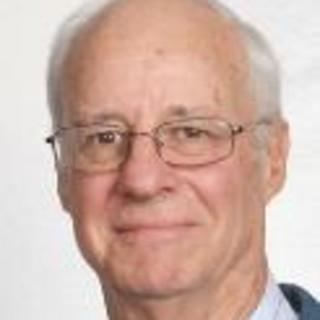 Charles Fenzi, MD