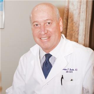 Brendan Burke, MD