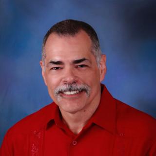 Jorge Castro, MD