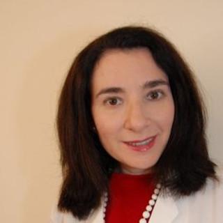 Rebecca Vanlandingham, MD