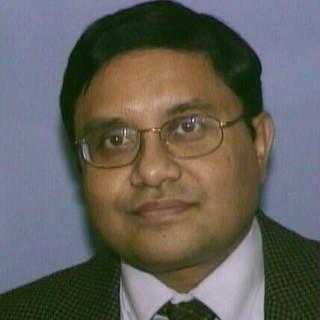 Mohammed Ashraf, MD