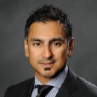 Faisal Quereshy, MD