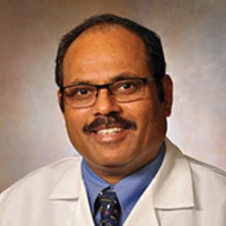 Umesh Dyamenahalli, MD