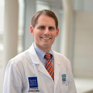 Brian Wisnoski, MD