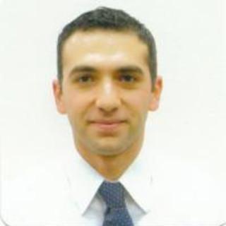 Yamen Homsi, MD
