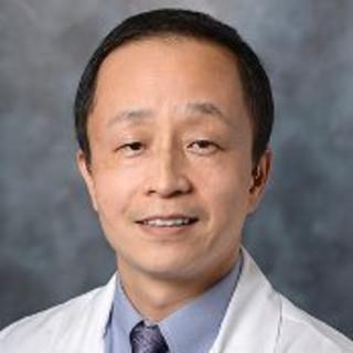 Michifumi Yamashita, MD