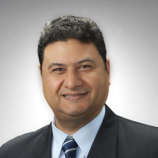 Emad Mohamed Khalil, MD