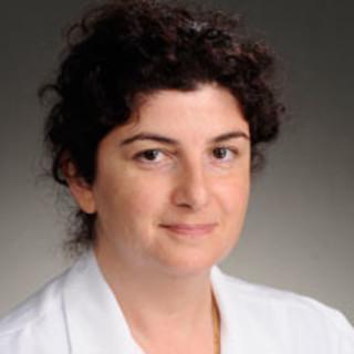 Marika Issakhanian, MD