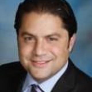 Ziad Ali, MD
