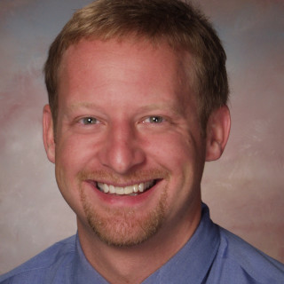 Eric Olsen, MD