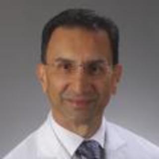 Vartgez Mansourian, MD