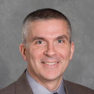 Richard Patterson, MD
