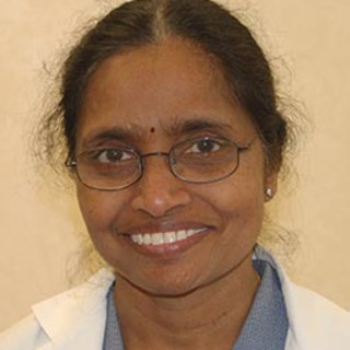 Narmadha Kuppuswami, MD