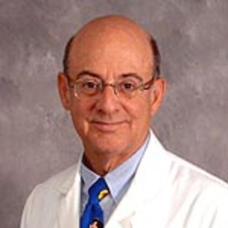 Arthur Topilow, MD