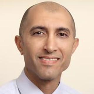 Shahzad Jahromi, MD