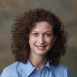 Sarah (Cahn) Handelsman, MD