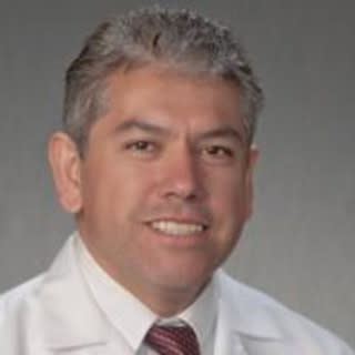 Salvador Hernandez, MD