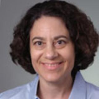 Martha Moss, MD