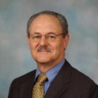 Donald Lookingbill, MD