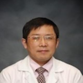 Peter Jiang, MD
