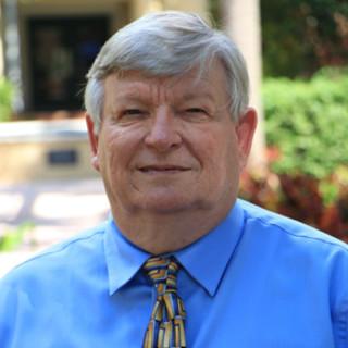 James Hyler, MD
