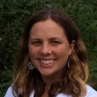 Christina St. Michel, MD