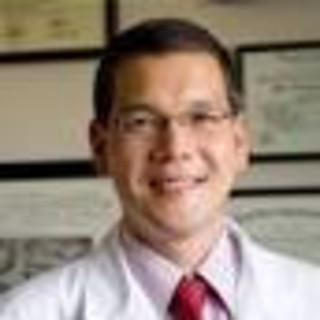 John Mecenas, MD