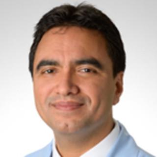 Heliodoro Medina, MD