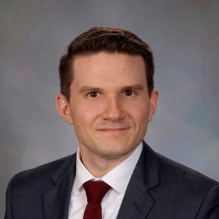 Stephen Priest, MD