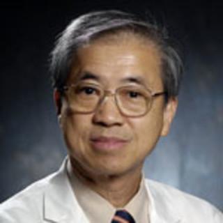 Shu Huang, MD