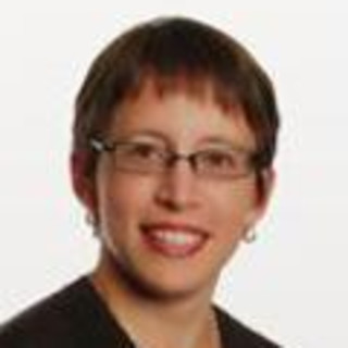 Christina Sebestyen, MD